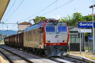 E652.173 MIR Gorizia