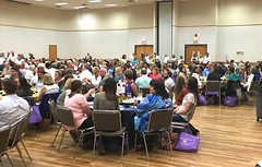 "Grapevine-Colleyville Education Foundation New Educators Luncheon 2018 • <a style=""font-size:0.8em;"" href=""http://www.flickr.com/photos/159940292@N02/43999528074/"" target=""_blank"">View on Flickr</a>"