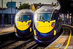 MargateRailStation2018.09.10-39 (Robert Mann MA Photography) Tags: margaterailstation margatestation margate thanet kent southeast margatetowncentre town towns towncentre train trains station trainstation trainstations railstation railstations railwaystation railwaystations railway railways 2018 summer monday 10thseptember2018 southeastern southeasternhighspeed class395 javelin class395javelin class375 electrostar class375electrostar