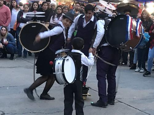 Chinchineros