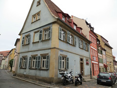 Bamberg, Germany #3 (jimsawthat) Tags: architecture architecturaldetails historic smalltown bamberg germany