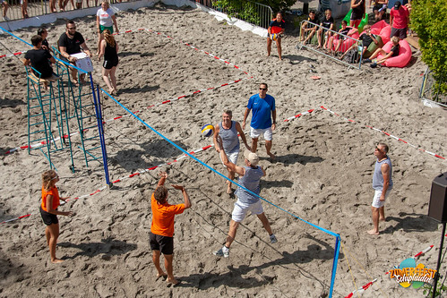 Beachvolleybal-57