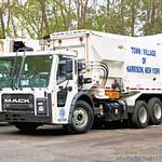 Town Of Harrison NY DPW Sanitation Truck 023 028 thumbnail