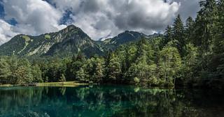 Bayern / Bavaria: Christlessee