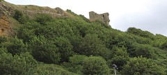 Scarborough Castle North Yorkshire, England , UK (19-08-18) (CT Photography.) Tags: scarborough town northyorkshire england uk 190818 coast