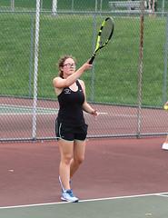 IMG_7627 (SJH Foto) Tags: girls high school tennis action shot hempfield teens