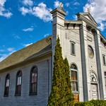 Tupper Lake  New York - Beth Joseph Synagogue - Historic  Building thumbnail