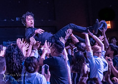 DSC_2968 (PureGrainAudio) Tags: thelongshot greenday billiejoearmstrong theobservatory santaana ca july10 2018 showreview review concertphotography pics photography liveimages photos ericavincent rock alternative altrock indie emo puregrainaudio