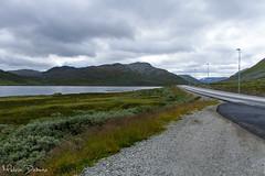 Steinklepp - Norway (Melvin Debono) Tags: melvin debono photography canon 7d travel nature clouds cloudy laerdal kommune sogn og fjordane