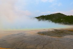 Grand Prismatic Spring_1405 (apstyle21) Tags: grandprismaticspring