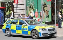 Metropolitan Police Service - BV16UXP (Waterford_Man) Tags: bv16uxp bmw mps areacar london blues bluelights metropolitanpoliceservice