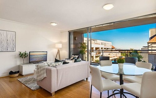 303/88 Vista St, Mosman NSW 2088