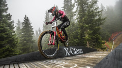 u4 (phunkt.com™) Tags: lenzerheide uci mtb mountain bike dh downhill down hill world champs championship worlds 2018 phunkt phunktcom photos race keith valentine