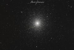47 Tucanae (maicongerminiani) Tags: deepsky explorer inexplorer optolong tsapo tucanae 47tucanae pixinsight asi183 astronomy astrophotography astrometrydotnet:id=nova2777575 astrometrydotnet:status=solved