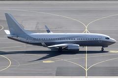 Maleth-Aero Boeing 737-3Y0 9H-ZAK (c/n 24678) (Manfred Saitz) Tags: vienna airport schwechat vie loww flughafen wien maleth aero boeing 737300 733 b733 9hzak 9hreg