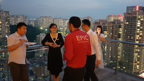 EPIC Networking Reception CIOE 2018 (5)