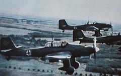 Ju 87 JEC 09784 (ww2color.com) Tags: junkers ju87 stuka luftwaffe
