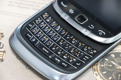 BlackBerry 9810 (blackberryrussia.ru) Tags: blackberry 9810 torch os7