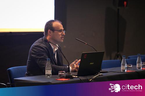 """Antonio García - Fundación Prodintec - """"Impresión 3D en Metal"""""""