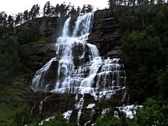Noruega (JCMCalle) Tags: noruega fiordos water rock waterfall natural landscape cascade jcmcalle cascada agua roca paisaje