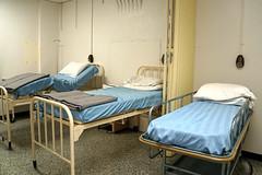 DSC01383 - Medical Room