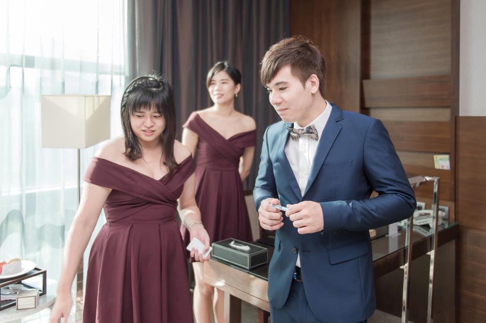 高雄婚攝 海中鮮婚宴會館 有正妹新娘快來看呦 C & S 026