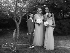M&S rd 1-87 (alanschererphotographer) Tags: bride flowergirl family child girl wedding familyphotos