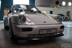 Porsche 911 Turbo 930 (B&B Kristinsson) Tags: porscheclubiceland porscheklúbburinn porsche70 porsche70thanniversarycarshow porsche carshow brimhúsið reykjavik iceland