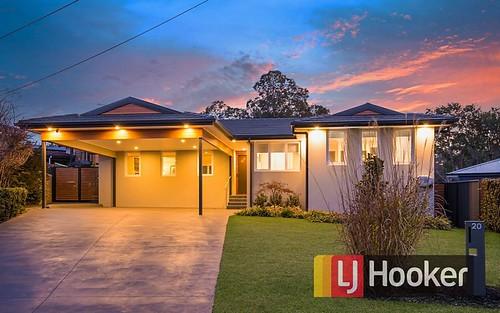 20 Karen Ct, Baulkham Hills NSW 2153