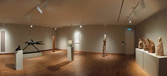 20180819-036  Dordrecht Museum retrospective sculptors (SeimenBurum) Tags: dordrecht museumdordrecht dordrechtsmuseum sculptures beelden retrospective art kunst panorama