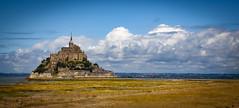 Le Mont Saint Michel III (Salva Pagès) Tags: lemontsaintmichel montsaintmichel saintmichel france frança illa isla ile island normandia mormandie mormandy abadia abbey abbaye