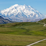 The Road Through Denali thumbnail