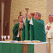 Bowie, St. Edward the Confessor installation of Father Scott Holmer as Pastor.