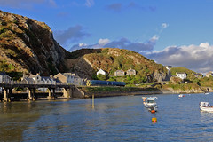 Photo of Barmouth Harbour