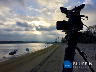 Bluefin TV - Camera, Sound & Lighting Hire
