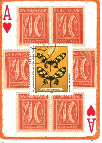 Orange Stamp apc