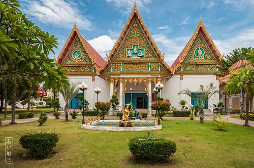 Wat Klai Kangwon #0226