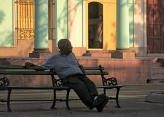 CUBA Cienfuegos La Gente V (stega60) Tags: cuba cienfuegos stega60 lagente people luz light sunlight shadows street calle
