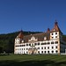 Schloss Eggenberg (17. Jhdt.)
