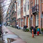 Dad & Son [Amsterdam Atmosphere] (232/365) thumbnail