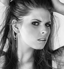 Why?! (Pawel Wietecha) Tags: girl woman lady model studio light new art emotions portrait eyes look face hair pretty beauty glamour people makeup style dark pawel wietecha femme fille dame beauté belleza dama niña bellezza signora ragazza belle blackandwhite bw mono monochrome blanc weis schwarz noir blackwhite