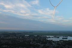 180804  - Ballonvaart Veendam naar Nieuw Buinen 16