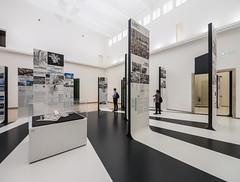 Unbuilding Walls (lars_uhlig) Tags: 2018 venice venedig venezia architektur architecture biennale italien italy german pavilion pavillon germania exhibition graft walls wände