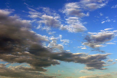 Clouds (Adelaide Luppi) Tags: clouds sky nubi