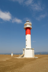 Far del Fangar (Hachimaki123) Tags: deltadelebre puntadelfangar faro far lighthouse paisaje landscape fardelfangar