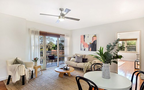 2/581A Old South Head Rd, Rose Bay NSW 2029