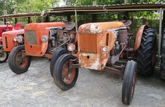 Same Super Cassani DA 38 & DA 47 (samestorici) Tags: trattoredepoca oldtimertraktor tractorfarmvintage tracteurantique trattoristorici oldtractor veicolostorico da38 da47