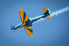 _Z2A9683 (Fabiosantos25) Tags: esquadrilhadafumaça esquadrilha 5dmkiv ef100400isii ef100400mmisii ef100400ii 7desetembro setedesetembro independencia smokesquadron supertucano avião plane sky blue azul brasil brazil