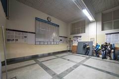 Московский вокзал СПб-26 (e_islamov) Tags: interior people party professional wide wideangle architecture saintpetersburg sanktpeterburg spb russia ru wall