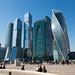 Москвогородское / Moscow City